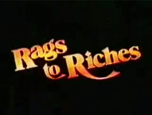 Rags to Riches Tv logo