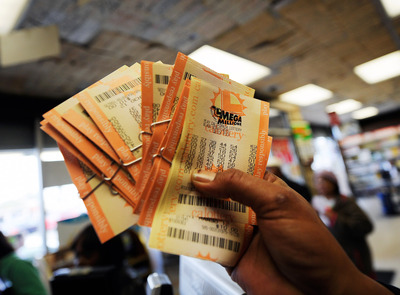 Mega Millions Jackpot Reaches Record High Of $540 Million
