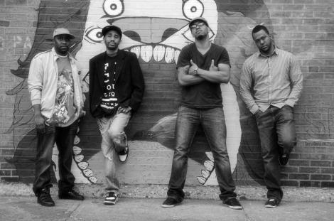 SOLC crew