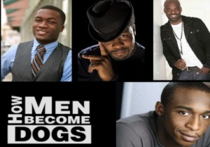 how-men-become-dogs web series
