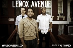 Lenox Avenue Web series