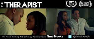 The Therapist Web series