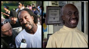 charles ramsey and barber from Coming to America