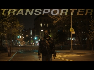 The Transporter short film