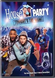 House Party 5 poster