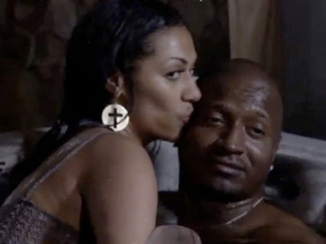kirk and mary jane Love and hip hop atl