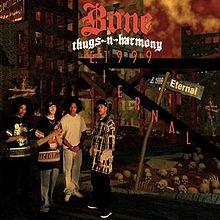 Bone Thugs N Harmony- E.1999