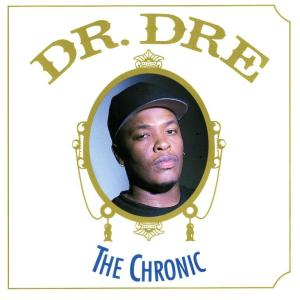 Dr. Dre- The Chronic