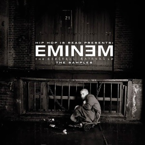 Eminem- The Marshal Mathers LP