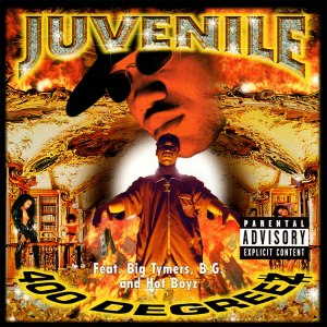 Juvenile- 400 Degreez