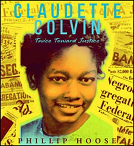 Claudette Colvin at 15