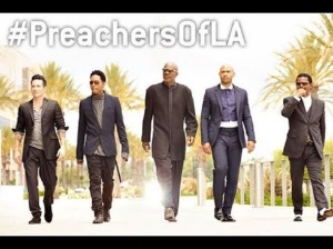 Real Preachers of LA